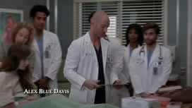 Grey's Anatomy : S16E09 De la part de Cristina