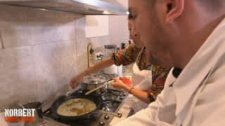 Ève Angeli : empoisonnement aux épices / Marina : sévices sur raclette