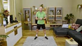 Fitness soba : 7. Korektivne vježbe za leđa