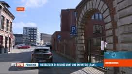 RTL INFO 13H : Coronavirus en Belgique: des maisons de repos vont dépister les pat...