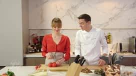Top Chef - À  la sauce belge : Huitre en deux façons