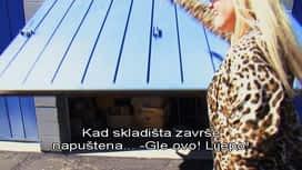 Bitka za skladište : Epizoda 7 / Sezona 10B