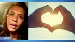 Karine Le Marchand vous aide à trouver l'amour !