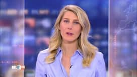 RTL INFO Bienvenue : Emission du 01/04/20