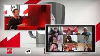 Le Double Expresso RTL2 (02/04/20)