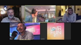 Lovin'Fun - L'intégrale du 1er avril
