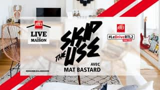 Skip The Use sur RTL2