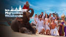Les Marseillais en Thaïlande en replay