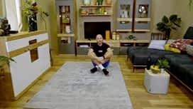 Fitness soba : 9. Muški trening za cure