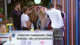 Love Island : Epizoda 13 / Sezona 4