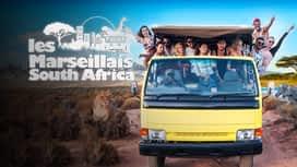 Les Marseillais : South Africa en replay