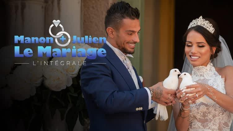 Manon + Julien : le mariage