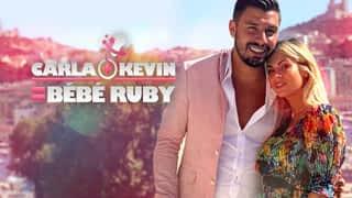 Carla + Kevin = Bébé Ruby