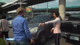 I comme : Les places de parking
