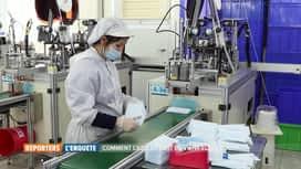 Reporters : Coronavirus : comment l'Asie de l'Est en vient-elle à bout ?
