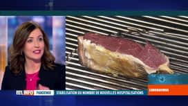 RTL INFO 19H : Coronavirus en Belgique: le point sur les règles de sortie