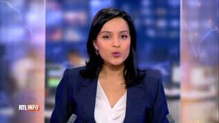 RTL INFO 19H : RTL INFO 19 heures (04/04/20)