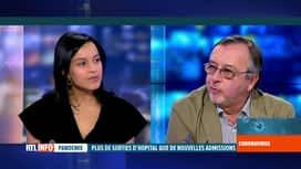 RTL INFO 19H : Coronavirus en Belgique: nos experts répondent aux questions de spe...