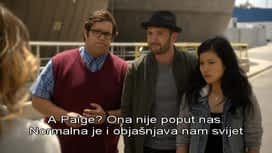Škorpion : Epizoda 4 / Sezona 1