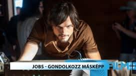 Történelmi / Dráma : Jobs - Gondolkozz másként