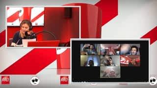 Le Double Expresso RTL2 (06-04-2020)