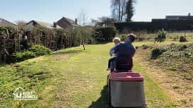 Belges à domicile : Emission du 06/04/20