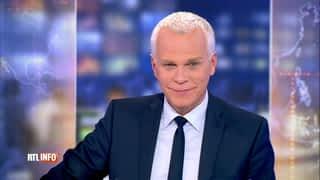 RTL INFO 19H : RTL INFO 19 heures (06/04/20)