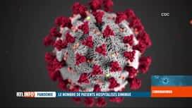 RTL INFO 19H : Coronavirus en Belgique: le plasma des personnes infectées bientôt ...
