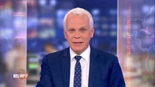 RTL INFO 19H : RTL INFO 19 heures (08/04/20)