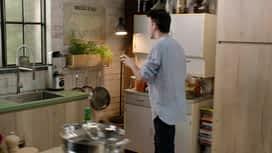 Loïc, fou de cuisine : Pâtes au poulet et sauce tomate