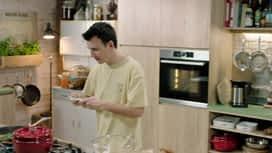 Loïc, fou de cuisine : Cannelloni surprise