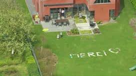 Belges à domicile vus du ciel : Suivez l'hélicoptère de 14h10 à 14h25