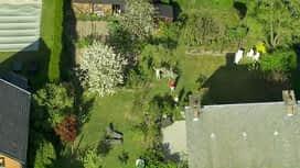 Belges à domicile vus du ciel : Suivez l'hélicoptère de 17h25 à 17h50
