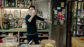 Loïc, fou de cuisine : Tarte aux pommes de terre