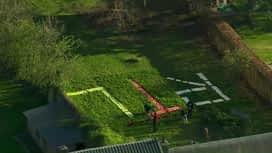 Belges à domicile vus du ciel : Suivez l'hélicoptère de 18h30 à 18h50