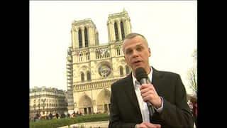 La restauration et l'entretien des oeuvres d'arts de Paris