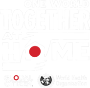 One World : together at home
