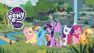 My Little Pony les amies c'est magique