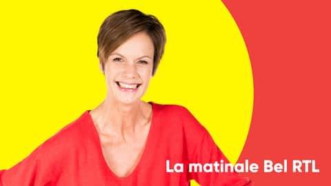 La matinale Bel RTL en replay