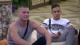 ValóVilág9 powered by Big Brother : ValóVilág 6. évad 49. rész