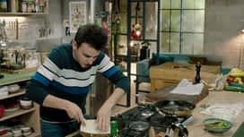 Loïc, fou de cuisine : Pizza à la poêle