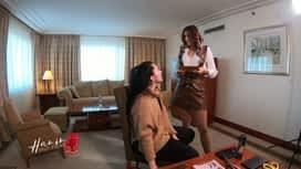 Hanin vrući stolac : Epizoda 5: Antonela Doko