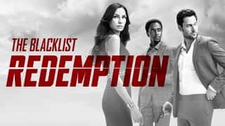 Blacklist : Rédemption