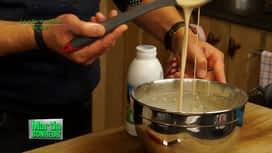 Martin Bonheur : La pâte à crêpes du Chef
