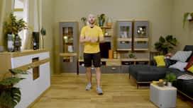 Fitness soba : 23. Pliometrijski trening
