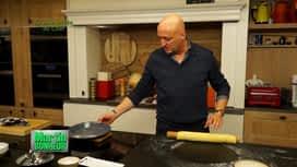 Martin Bonheur : La pâte brisée du Chef