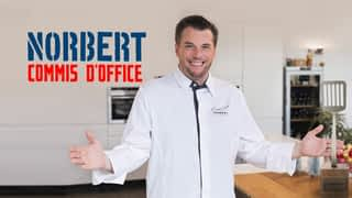 Norbert commis d'office