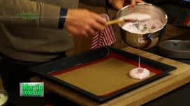 Martin Bonheur : La meringue du Chef