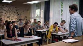 A Tanár : A Tanár 3. évad 5. rész