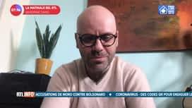 L'invité de 7h50 : Xavier Noel professeur de psychopathologie à l'ULB et membre du FNRS